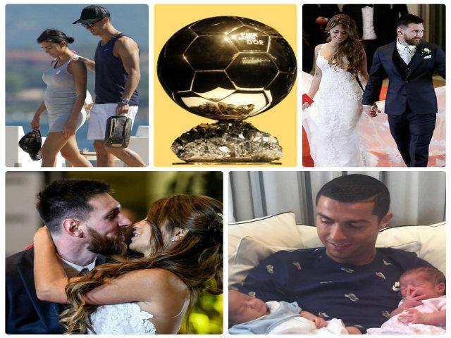 Huyền thoại Ronaldo và Messi đã bẻ cong lịch sử thế nào? - 3
