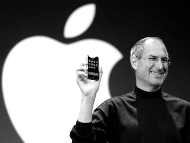Từ iPhone đầu tiên đến iPhone 7 Plus: Apple đã lột xác thế nào? - 10