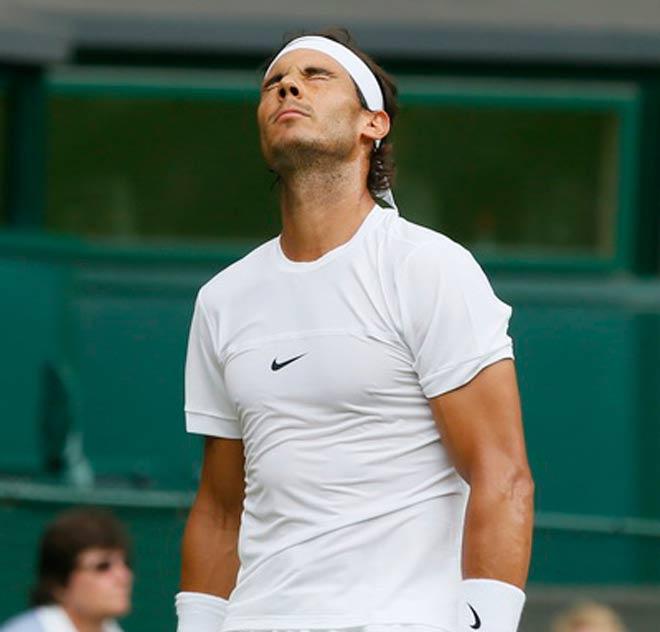 Wimbledon 2017: Chờ những cuộc chạm trán nảy lửa - 2