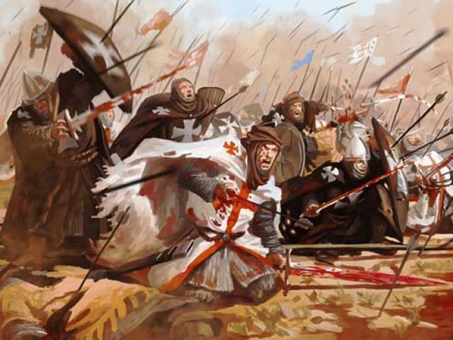Người Trung Quốc bị đế chế Hồi giáo đánh bại thế nào? - 5