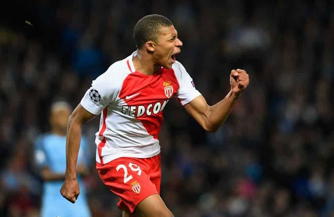 """Mbappe """"dứt tình"""" Monaco: Fan Real, Arsenal """"hóa điên"""""""