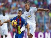 Bóng đá - Huyền thoại Barca - MU: Đại tiệc 4 bàn mãn nhãn