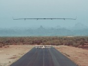 Công nghệ thông tin - Facebook thử nghiệm thành công máy bay Aquila, sẵn sàng phát internet