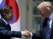 Thế giới - Trump: Thời kỳ kiên nhẫn chiến lược với Triều Tiên đã hết
