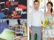 Ca nhạc - MTV - Tặng xì dầu, tương ớt và những quà cưới độc nhất vô nhị của sao Hoa ngữ