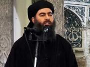 Iran khẳng định thủ lĩnh tối cao IS đã  chắc chắn chết