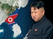 Thế giới - Quân tinh nhuệ TQ lần đầu có mặt sát biên giới Triều Tiên