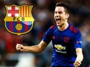 Bóng đá - Chuyển nhượng MU 1/7: Barca trả Herrera 60 triệu bảng