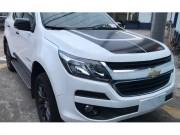 Tư vấn - Chevrolet Trailblazer về Việt Nam đấu Fortuner