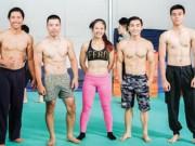 """Thể thao - """"Hot boy"""" thể dục dụng cụ Việt Nam: Sống trọn với đam mê"""