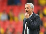 Bóng đá - MU bế tắc vụ Morata & Matic: Sếp sòng chậm chạp, Mourinho nổi điên