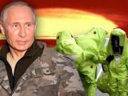 Thế giới - Nga xây boongke chứa vạn dân phòng Mỹ ném bom hạt nhân?