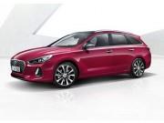 Tin tức ô tô - Hyundai i30 Tourer 2017 công bố giá 500 triệu đồng