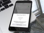 Công nghệ thông tin - Chia sẻ mật khẩu Wi-Fi với bạn bè trên iOS và macOS
