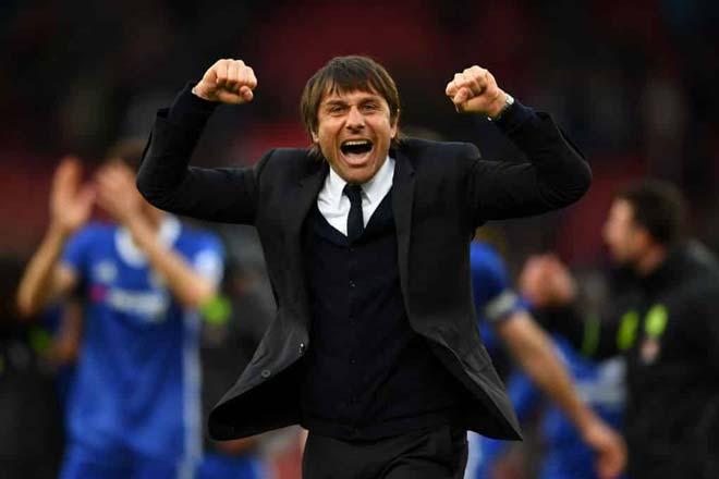 """Chelsea & """"kế hoạch 125 triệu bảng"""": 4 tân binh trong 1 tuần - 1"""