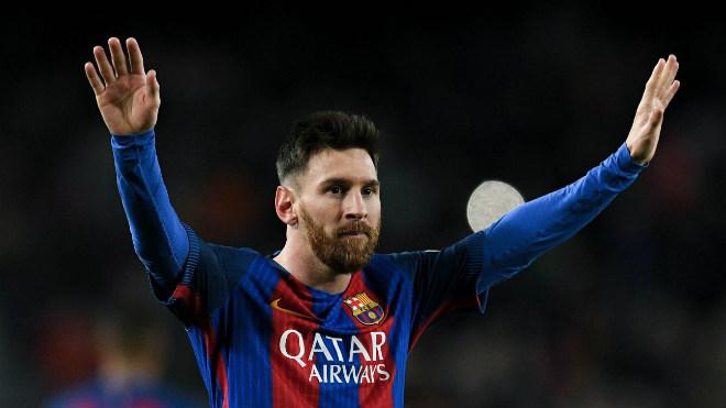 Khó tin: 2 Messi cùng cưới vợ chung ngày và địa điểm - 4