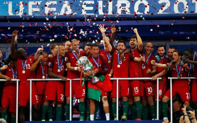 Bồ Đào Nha – Mexico: Vì danh dự, vì Ronaldo - 2