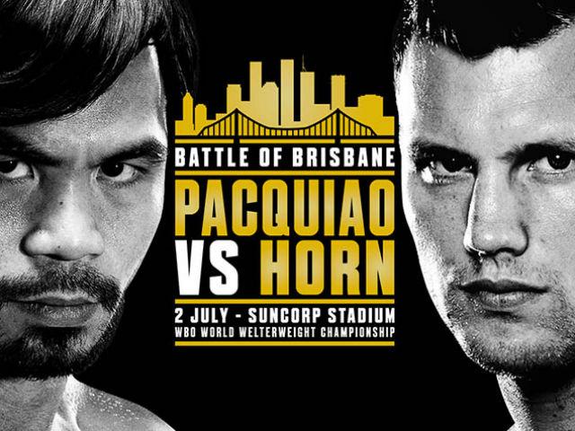Pacquiao - Jeff Horn: Sứt đầu mẻ trán, gây sốc boxing - 6