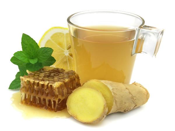 Chữa dạ dày và đầy hơi bằng bài thuốc tự nhiên từ gừng hiệu quả và an toàn - 6