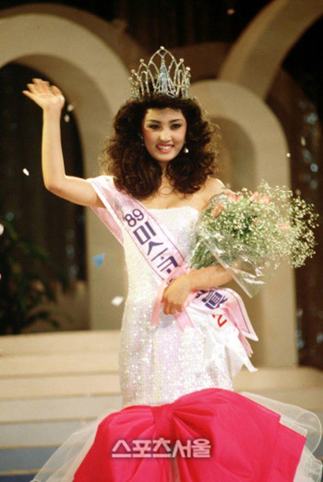 Hoa hậu Hàn Quốc khổ nhục trăm bề vì yêu đại gia - 1
