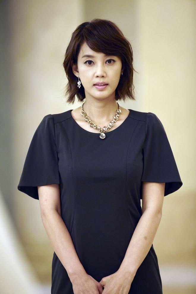 Hoa hậu Hàn Quốc khổ nhục trăm bề vì yêu đại gia - 5