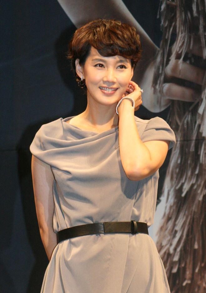 Hoa hậu Hàn Quốc khổ nhục trăm bề vì yêu đại gia - 6