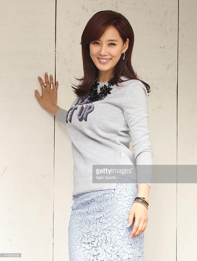 Hoa hậu Hàn Quốc khổ nhục trăm bề vì yêu đại gia - 7