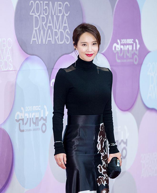Hoa hậu Hàn Quốc khổ nhục trăm bề vì yêu đại gia - 10