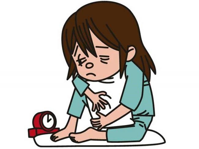 Ngủ không ngon dễ dẫn tới suy nghĩ tự sát - 1