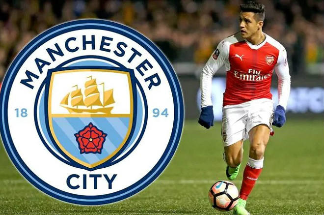 Arsenal bán Sanchez, Wenger đòi cặp SAO 200 triệu bảng - 1