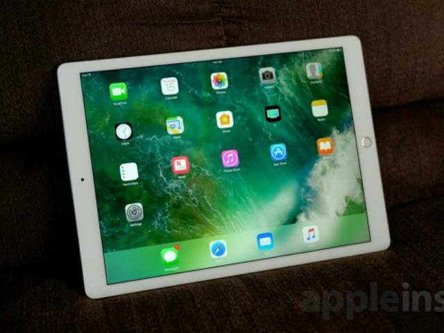 Chip A10X trên iPad Pro là chip xử lý công nghệ 10nm đầu tiên của Apple - 3