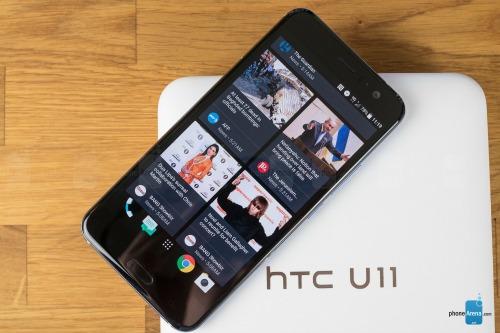 """Loạt smartphone cao cấp đã được """"trình làng"""" đầu năm 2017 - 3"""