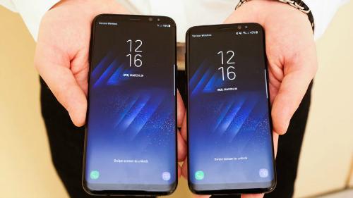 """Loạt smartphone cao cấp đã được """"trình làng"""" đầu năm 2017 - 1"""