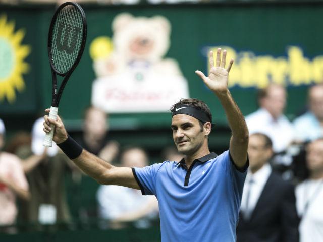 Wimbledon 2017: Ngôi Vua của Federer và số 1 Nadal? - 3