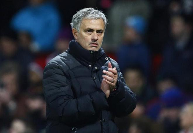 """Mourinho mơ Morata-Lukaku: MU thành """"cỗ máy tấn công"""" - 1"""