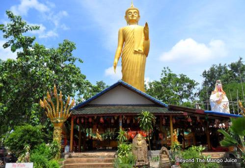 Rùng rợn rạp chiếu phim dành cho linh hồn ở Thái Lan - 2