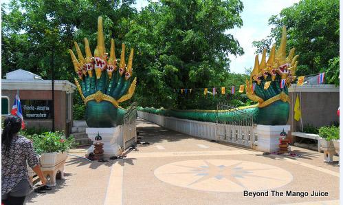 Rùng rợn rạp chiếu phim dành cho linh hồn ở Thái Lan - 4