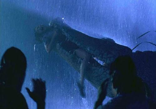 Con cá sấu giết, ăn thịt 300 người, khiếp sợ nhất thế giới - 4