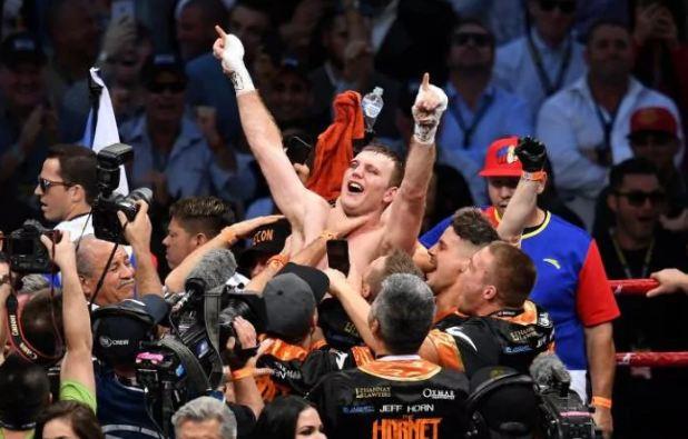 Hạ Pacquiao, thách Mayweather: Thầy giáo thành vua boxing - 2