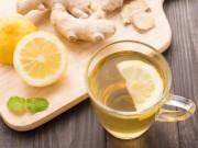 Sức khỏe đời sống - Chữa dạ dày và đầy hơi bằng bài thuốc tự nhiên từ gừng hiệu quả và an toàn