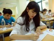 Giáo dục - du học - 10 mốc thời gian quan trọng, thí sinh cần biết sau kỳ thi THPT