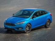 Tin tức ô tô - Doanh số tụt dốc, Ford Focus bị ngưng sản xuất