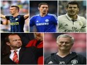 """Bóng đá - Chuyển nhượng hè: MU chậm chạp, Mourinho """"nổi cáu"""""""