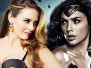 Phim - Coi thường Wonder Woman, sao nữ Người Dơi lãnh đủ gạch đá