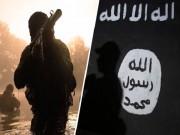 Thế giới - Bước đường cùng, lính Anh dìm chết quân IS bằng tay không
