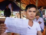Tin tức trong ngày - TNGT 4 người chết ở Kon Tum: Rắc rối cứu mình trước HIV
