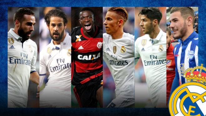 """Real Madrid xây """"Galacticos 3.0"""": Ronaldo phải nhường chỗ? - 1"""