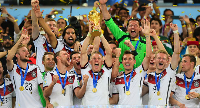 Confederations Cup: Người Đức và sứ mệnh hóa giải lời nguyền - 4