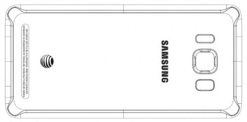 Samsung Galaxy S8 Active siêu bền đã đạt chứng nhận FCC - 1