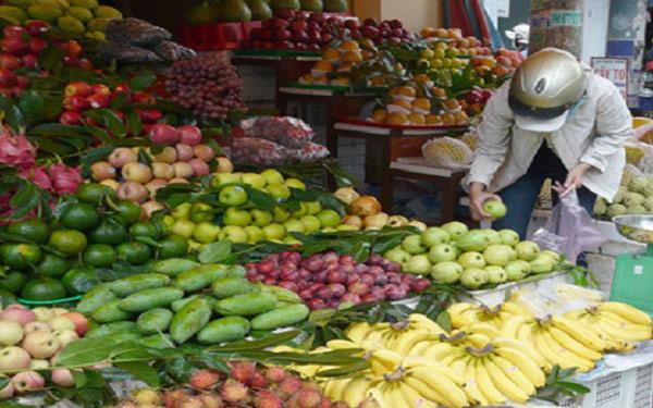 """Chi 8.500 tỷ đồng nhập trái cây: Người Việt """"nghiện"""" trái cây Thái? - 3"""